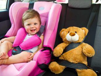 Kindersitz und Babyschale kaufen - was ist Wichtig ?